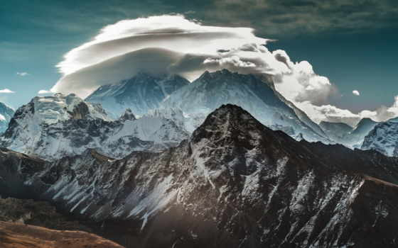 everest, китаянка, мире, горы, где, мира, нашей, планеты, высокая, гора,