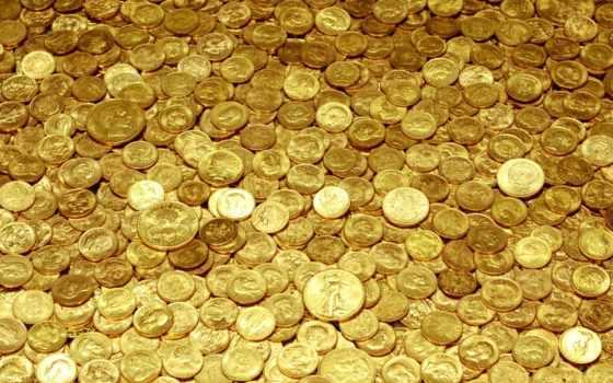 gold, монеты, money, online, yellow, coins, золота, сниматься, смотреть,
