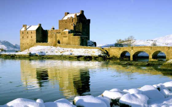 castle, эйлен