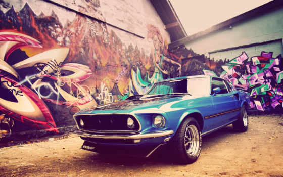 muscle, кар, car, ford, mustang, classic, dodge, cars,