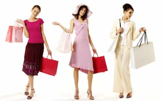 сне, шоппинг, women
