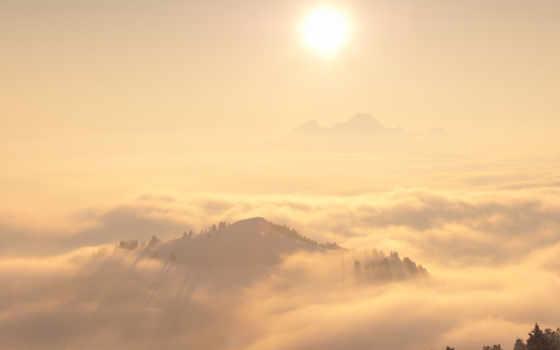 och, galaxy, небо, гора, bakgrundsbilder, gratis,