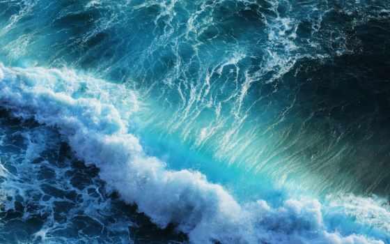 море, surf, волна, пенка,