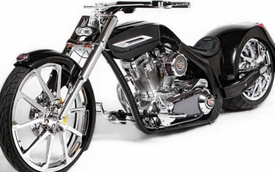 bike, chopper, black Фон № 50513 разрешение 1920x1080