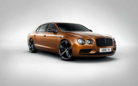bentley, continental, тюнинг, шпора, flying,