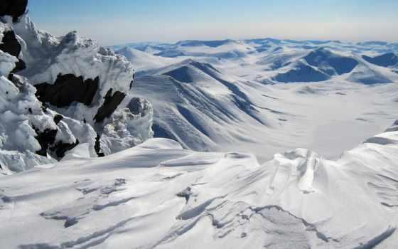winter, снег, горы, снежинка, samsung, дорога,