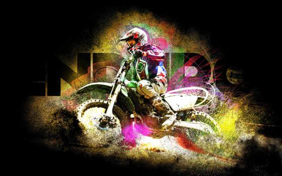 эндуро, racing,