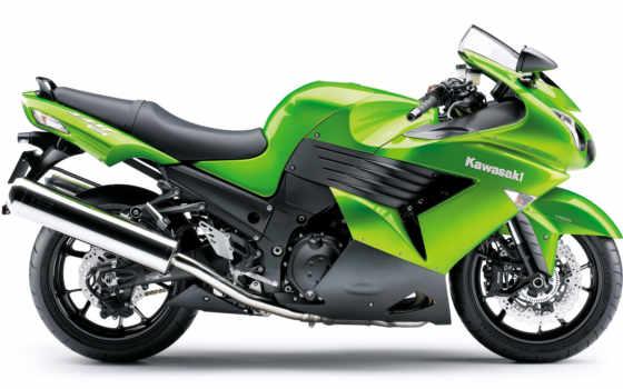 kawasaki, zzr, мотоциклы