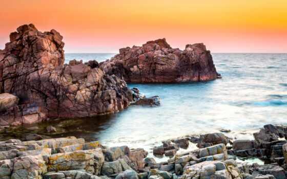 море, landscape