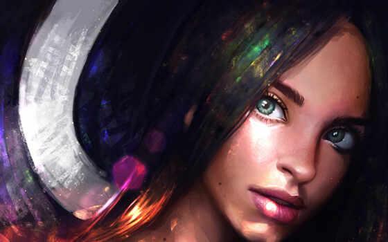 ayyasap, девушка, качество, patreon, fentezti, женщина, красивый, сердце