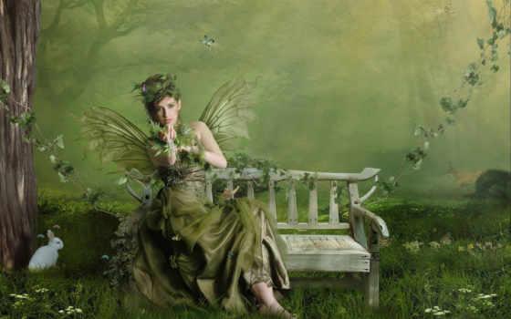 fantasy, fairy Фон № 16173 разрешение 1920x1200