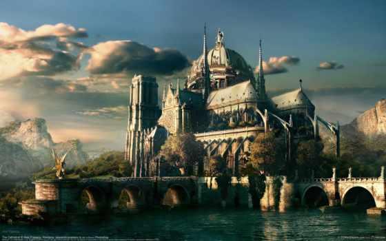 castillo, camelot, del, rey, arturo,