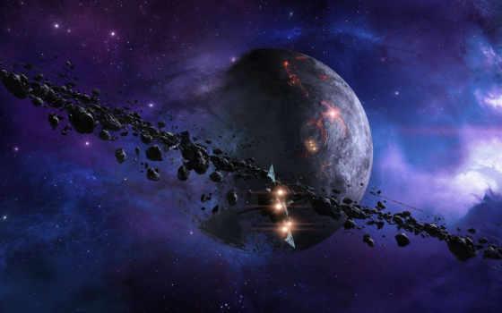 планет, исследование