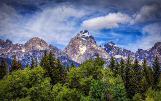 grand teton national park,