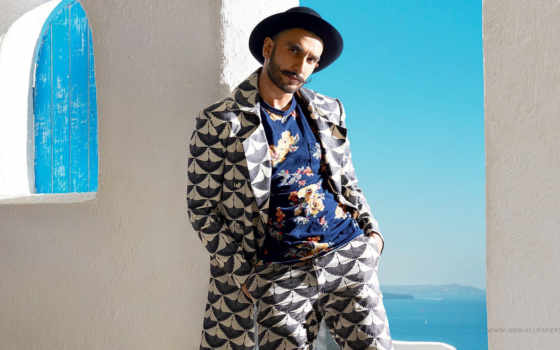ranveer, singh, deepika, vogue, padukone, magazine, india, photoshoot, cover,