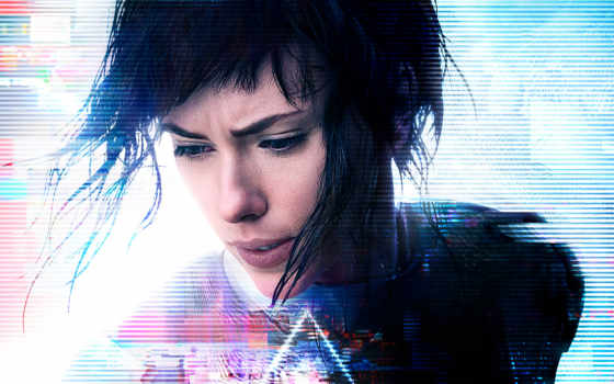 ghost, shell, trailer, доспехах, live, нояб, action, скарлетт, movie, anime,