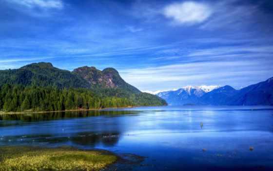 landscape, photos, природа