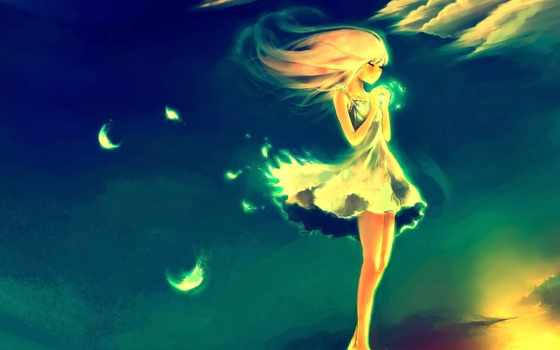 anime, девушка, pinterest, blonde, manga, girls, pics, neto,