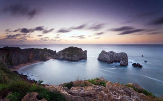 море, коллекциях, коллекцию, landscape, посмотрите, берег, яndex, скалы,