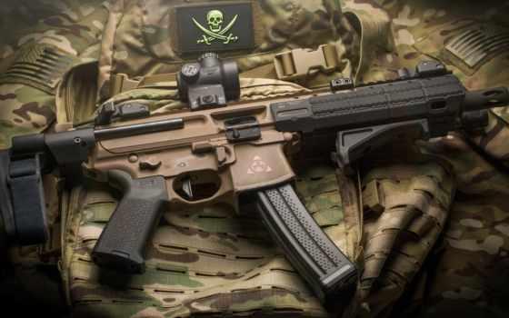 винтовка, sig, guns