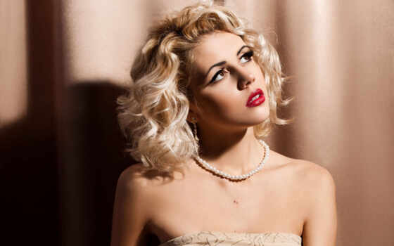 макияж, blonde, помады
