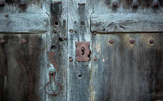 дверь, янв, макро