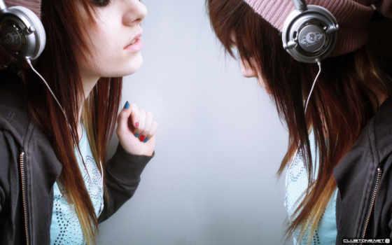 girls, музыка, близняшки