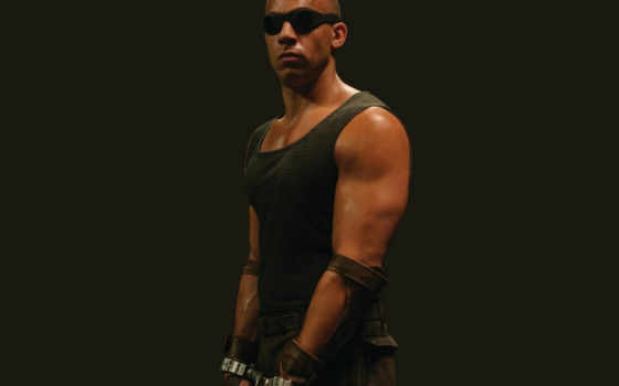 riddick, diesel, vin, third, movie,