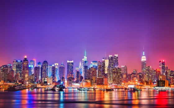 new, york, ева