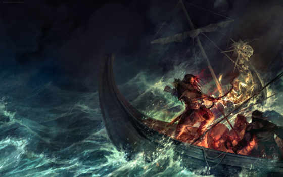 viking, качество, high