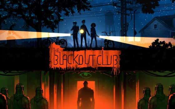 club, затемнение, игры, выхода, вопрос, игре, ужас, новости, кооперативный,