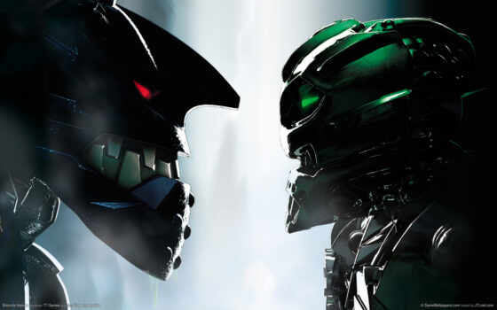 heroes, bionicle