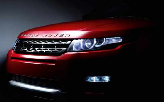rover, evoque, land, range, door, передние, фары,