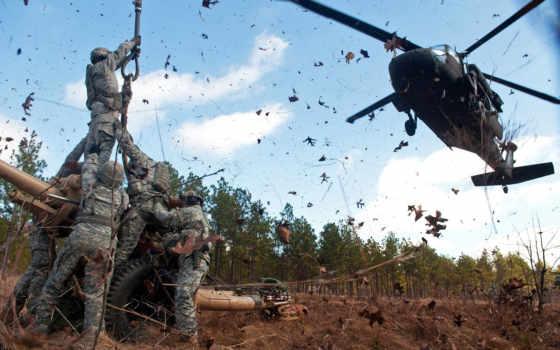 военная, солдаты, сша, вертолет, ввс, армии, pave, hh, hawks, подготовка, новобранцев,