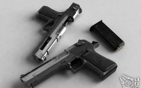 магазин, пистолет Фон № 18525 разрешение 1920x1200