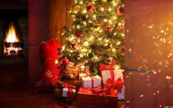 new, год, christmas Фон № 53294 разрешение 1920x1200