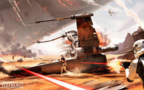 star, wars, battlefront Фон № 119397 разрешение 1920x1080