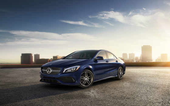 cla, mercedes, benz, coupe, информация, offers, спец,