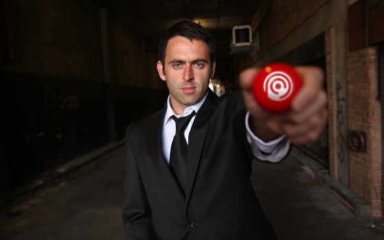 ronnie, sullivan, snooker
