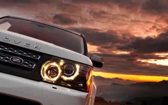 rover, range Фон № 105229 разрешение 1920x1080