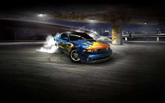 cars, desktop, car, drift,