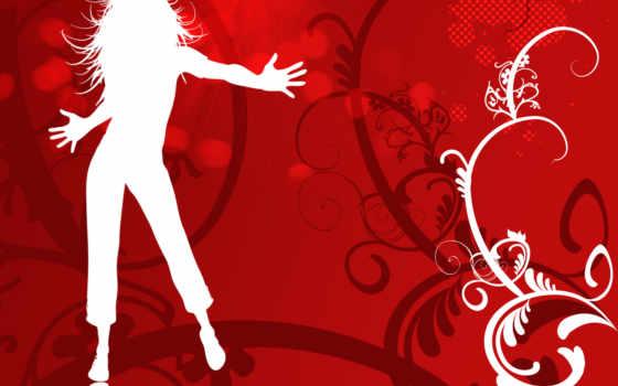 dance, new, dancing