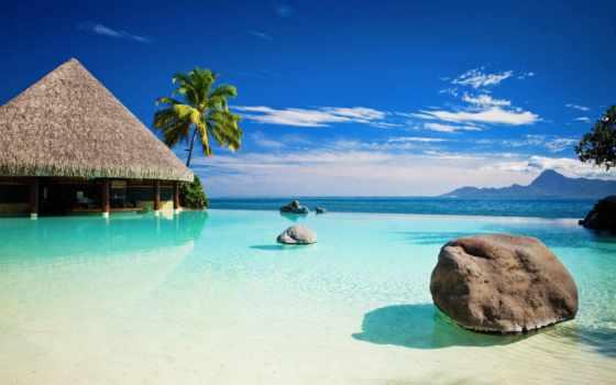 доминикана, everything, пляж, включено, rub, ночей, dominican, punta, кана, barcelo,
