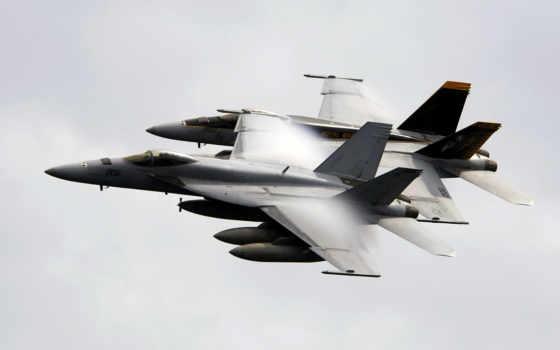 военный, самолёт, истребитель
