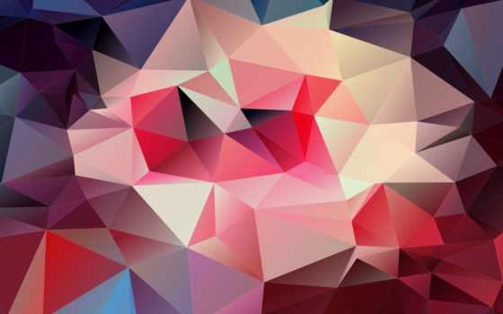 art, pattern, digital, текстура, геометрия,