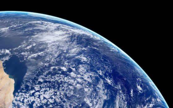 earth, космос, панорама, горизонт, cosmos,