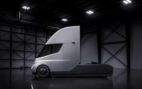 tesla, semi, wagon, truck, electric, elektrogruzovik, company, news, roadster, ноябрь