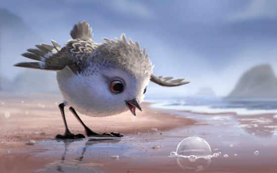 pixar, piper, short, new, сниматься, июнь, изображение, this, has, finding,