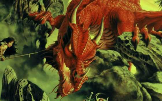 hành, rừng, nhất, giới, games, anh, дракон,