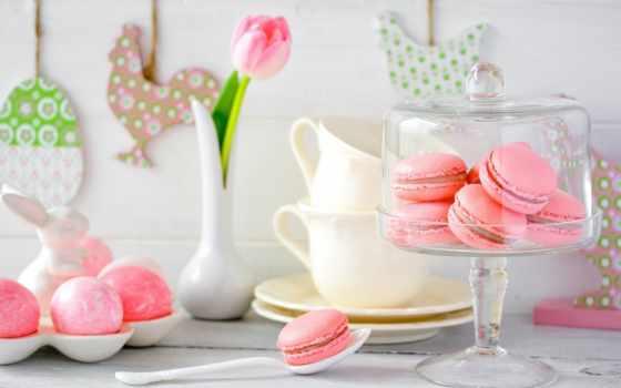 candy, сладкое, мороженое, столе, ipad, cookie, ваза, картиники, бесплатные, тюльпан, лежат,